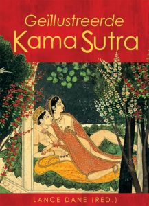 Kamasutra boek